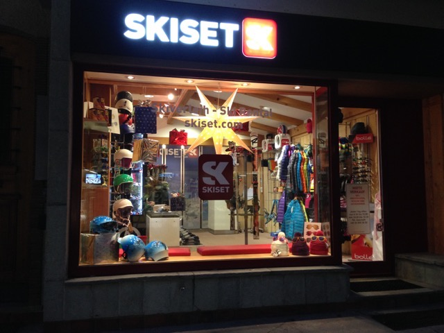 Ski Rental Snowboard Hire Cheapest In Wengen The Shop