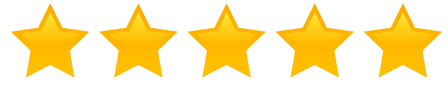 5 star tempolate